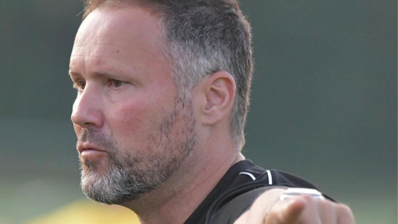Martin Lengen, Trainer des FC Breitenrain.