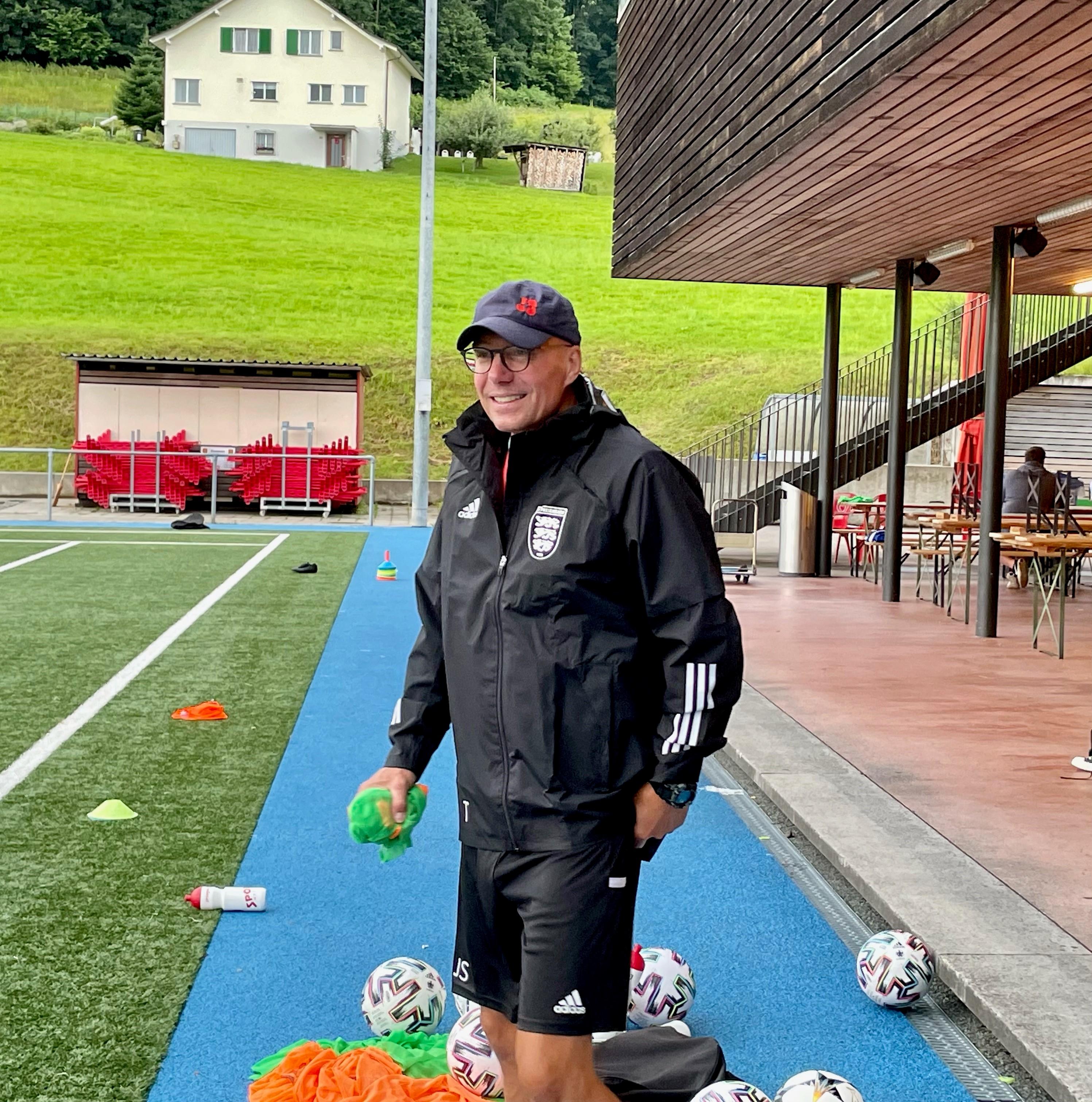 Photo : FC Freienbach